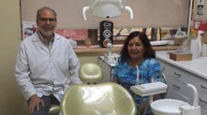 Reposición de Sillones Dentales CESFAM Cordillera Andina.