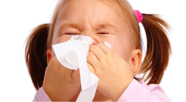 Influenza (una enfermedad respiratoria )