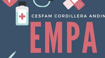 ¡HAZTE EL EMPA! Examen Preventivo Cesfam Cordillera Andina